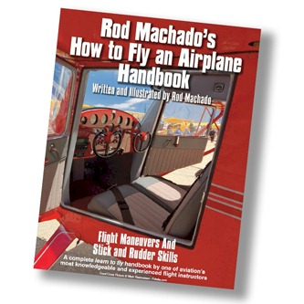 How to Fly an Airplane Handbook