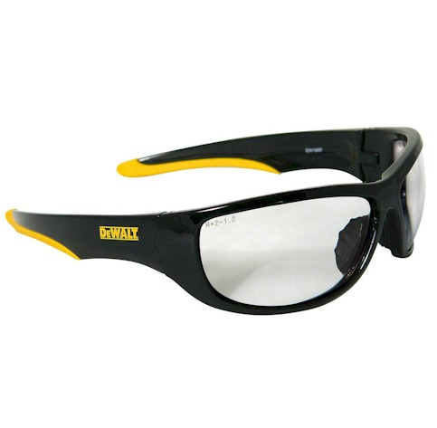 Metal Aircraft Building Tools - Safety Glasses