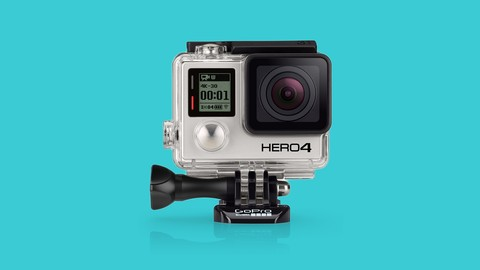 Pilot Shop and Supplies - GoPro / Virb Courses