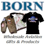 Born Aviation Wholesale Gift Products
