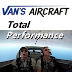 Van's Aircraft - Total Performance